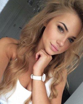 Оля, 23